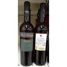 Bodegas Noroeste - Vega Norte Albillo Criollo Weißwein trocken 14% Vol. 750ml hergestellt auf La Palma
