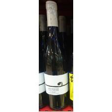 Bodegas Vina Frontera - Vino Blanco Afrutado Weisswein lieblich 750ml 13% Vol. hergestellt auf El Hierro