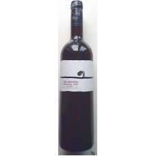 Bodegas Vina Frontera - Vino Tinto Tradicional Rotwein trocken 13% Vol. 750ml hergestellt auf El Hierro