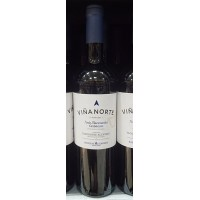 Viña Norte - Vino Tinto Maceracion Carbonica Rotwein 14% Vol. 750ml hergestellt auf Teneriffa