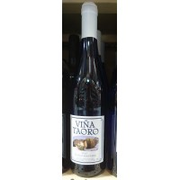 Vina Taoro - Vino Blanco Afrutado Weisswein lieblich 12% Vol. 750ml hergestellt auf Teneriffa
