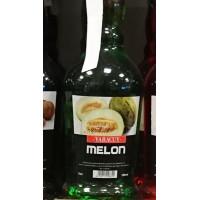 Yaracuy - Melon Melonen-Likör 18% Vol. 700ml hergestellt auf Gran Canaria