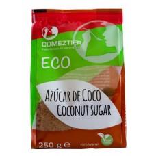 Comeztier - Azucar de Coco Eco Kokoszucker Bio 350g Tüte hergestellt auf Teneriffa