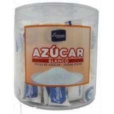 Emicela - Azucar Blanco weißer Zucker 40x10g Portionen hergestellt auf Gran Canaria
