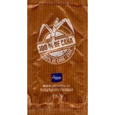 Emicela - Azucar Moreno de Cana Brauner Rohrzucker 1kg hergestellt auf Gran Canaria