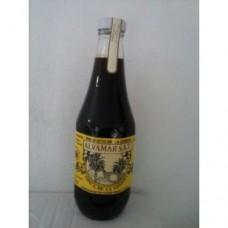Alvamar S.A.T. - Miel de Palma 500ml hergestellt auf La Gomera