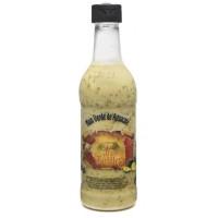 Argodey Fortaleza - Mojo Verde de Aguacate 200ml Flasche hergestellt auf Teneriffa