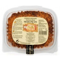 Argodey Fortaleza - Mojo Picon Condimento Preparado Gewürzmischung 75g hergestellt auf Teneriffa