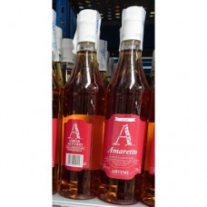 Artemi - A Amaretto Mandellikör 700ml 24% Vol. hergestellt auf Gran Canaria