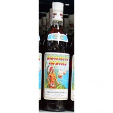 Artemi - Ronmiel Indias Ron Miel Honigrum 1l 20% Vol. hergestellt auf Gran Canaria - LAGERWARE