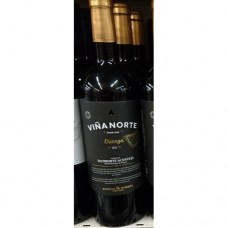 Viña Norte - Vino Tinto Barrica Crianza Rotwein Eichenfassreifung 14% Vol. 750ml hergestellt auf Teneriffa