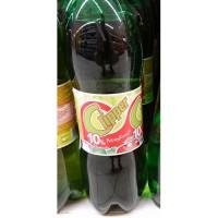 Clipper Apfelschorle 10% Manzana Apple - 1,5L PET-Flasche hergestellt auf Gran Canaria