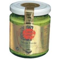 Conde Canseco - Mojo Verde kanarische Mojo-Sauce 230g hergestellt auf La Palma