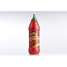 Diamante - Ketchup Salsa de Tomate Plasteflasche 900g von Gran Canaria