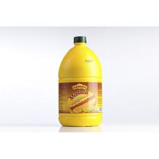 Diamante - Mostaza Mustard Senf Dulce 1,85 kg hergestellt auf Gran Canaria