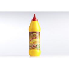 Diamante - Mostaza Mustard Senf Picante 900g hergestellt auf Gran Canaria