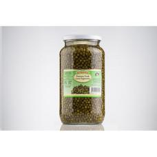 Diamante - Pimienta verde Konserve 900g Glas von Gran Canaria