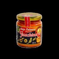 Guachinerfe - Mojo Palmero Picante 235ml hergestellt auf Teneriffa