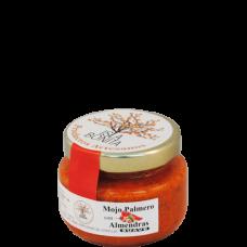Isla Bonita - Mojo Palmero-Sauce con Almendras Suave mit Mandeln mild 65g hergestellt auf Gran Canaria