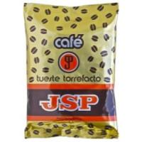 JSP - Cafe - Molido de Tueste Torrefacto Kaffee gemahlen Tüte 250g hergestellt auf Teneriffa