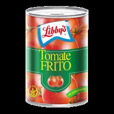 Libby's - Tomate Frito Tomatensauce Konservendose 400g/415ml hergestellt auf Teneriffa