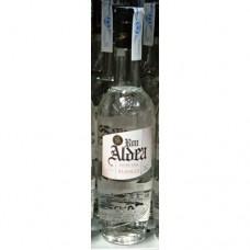 Ron Aldea - Ron Blanco weißer Rum 37,5% Vol. 700ml hergestellt auf La Palma