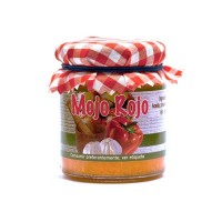 Valsabor - Mojo Rojo Suave 250g hergestellt auf Gran Canaria